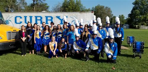 Curry High Band Pic