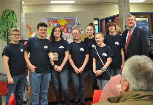 Quiz Bowl 7th 8th Grade Sumiton Middle