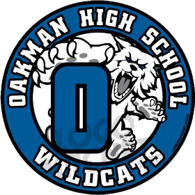 Oakman High / Homepage
